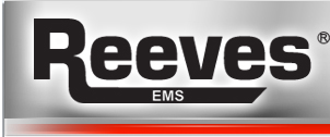 Reeves EMS- Paramedic EMS Equipment