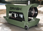 A DRASH D1000B Heater