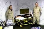 CT Mobile Field Hospital